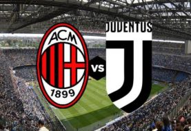 Watch AC Milan VS Juventus live this weekend on DStv and GOtv