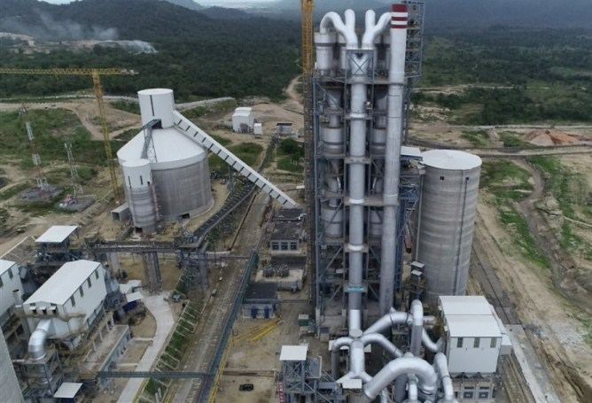 """Details As BUA Cement Hits 8million MTPA With Completion Of Newest Plant, Trains """"Blockmakers"""" Across Nigeria"""