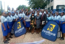 Details As FirstBank, FBNQUEST Merchant Bank Mark World Savings Day, Promotes Financial Literacy In Secondary Schools
