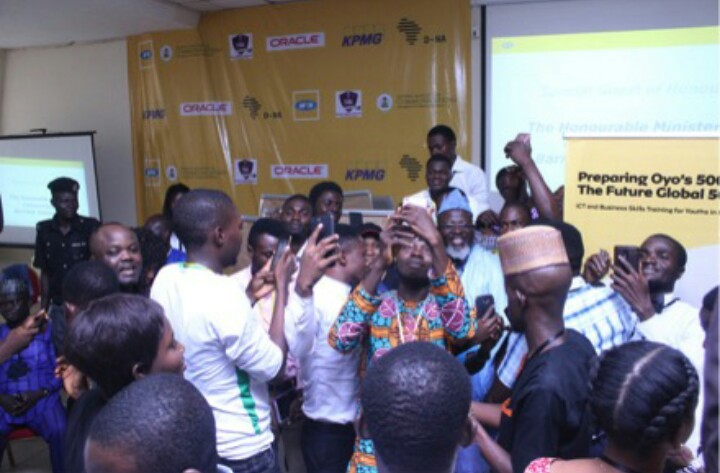 Five Things That We Are Looking Forward To In Kano As MTN Foundation Comes To Town