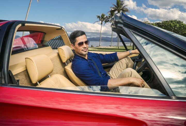 All-Star Action on DStv with Magnum P.I. and Gone
