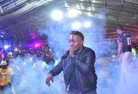 Abuja Came Alive As Legend Real Deal Experience Proved To Be The Real Deal