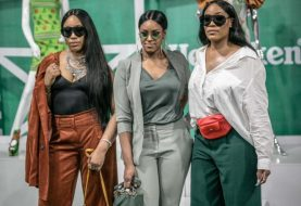 5 Things You Need To Know About Backyard Fashion Show