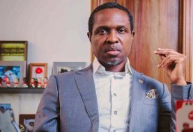 Tonye Cole's Guber Ambition Runs In Trouble As Convoy Crushes Two To Death In Rivers