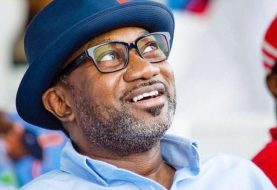 Not So Good News Filtering Out About Femi Otedola's Forte Oil