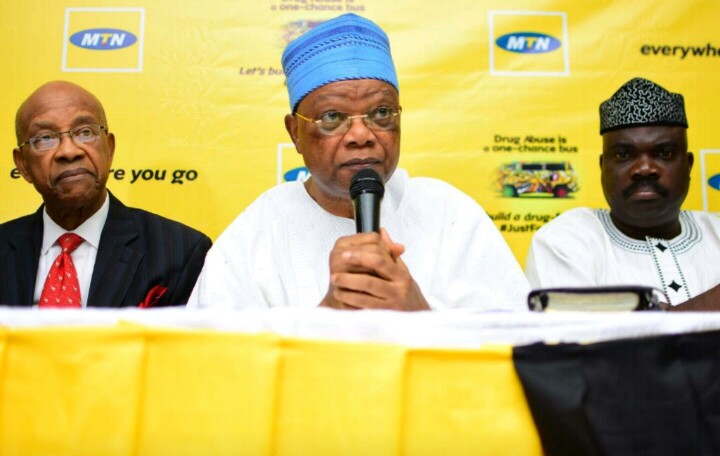 MTN Launches ASAP to Curb First Time Drug Usage and Addiction