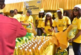 How MTN Nigeria Is Making December Brighter For Nigerians
