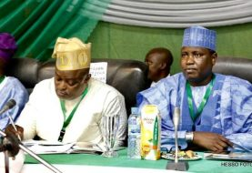 Conference Of Speakers Sets Up Reconciliatory, Fact-finding Committee To Intervene On Assemblies' Crises