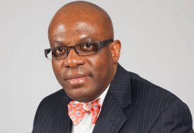 NBA President Paul Usoro Slammed With N1.4billion Fraud Case