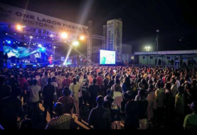 One Lagos Fiesta Officially Kicks Off With Star Lager
