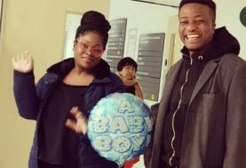 Popular OAP Tolu Oniru Welcomes Baby Boy