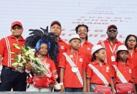 CEO Peter Amangbo Restates Zenith Bank's Focus On Youth Development At Annual Christmas Parade