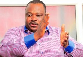 Scoop! Inside Billionaire Jimoh Ibrahim's Highly Favored Unusual Lunch