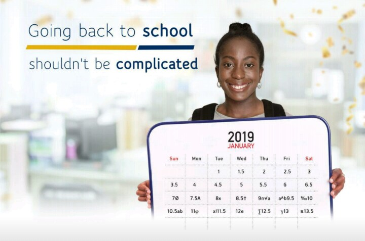 With Firstbank's Array Of Exciting Educational Solutions, Your School's Financial Needs Is At Your Fingertips