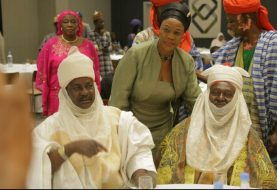 Arewa Festival And Award, Celebrates It Maiden Edition With A Bang In Lagos!