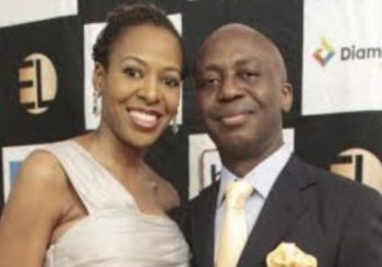 Love Struck Ex Lasaa Boss Makanjuola Hard Hit Over State Of Marriage To Former MNET MD Biola