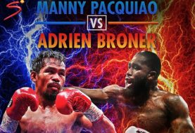 "Dstv, Gotv To Air Legendary Pacman And Adrien ""The Problem's Fight"""