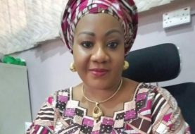 Inside Titi Oseni's Joker To Knock Gov Amosun Out Of Senatorial Race