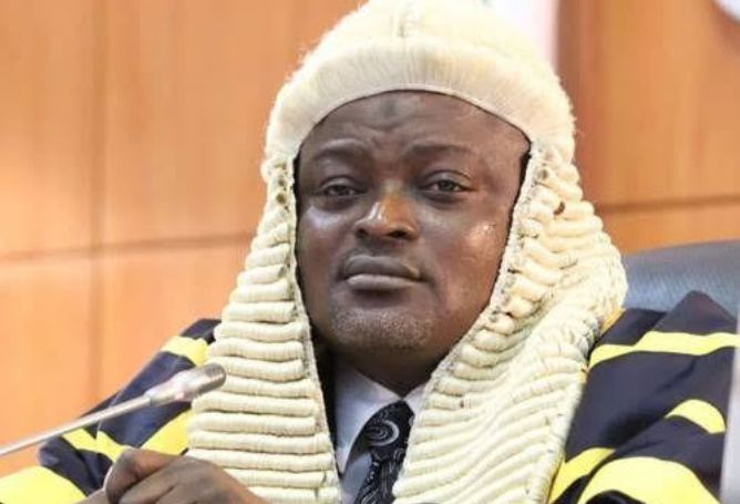 "Speaker Obasa, Obanikoro ""Kick Start"" Fight To Take Over Lagos West Senatorial Seat From Yayi In 2023!"